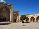 Taszkient kompleks Khazrati Imam - meczet i medresa Kukeldesz XVI medresa