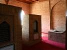 Taszkient kompleks Khazrati Imam - meczet i medresa Kukeldesz XVI grób kogos waznego dla islamu
