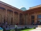Taszkient kompleks Khazrati Imam - meczet i medresa Kukeldesz XVI meczet