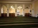 Taszkient kompleks Khazrati Imam - meczet i medresa Kukeldesz XVI meczet czesc dla kobiet