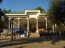Taszkient park