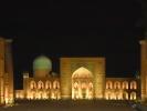 Samarkanda plac registan okolo 1404 r