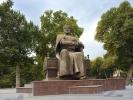Samarkanda pomnik Tamerlana - Timura
