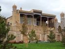 Samarkanda w drodze do meczetu Bibi Khanum