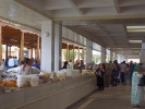 Samarkanda bazar Siab najwiekszy w miescie