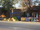 W drodze do Buchary miasto Vabkent