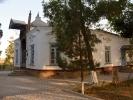 W drodze do Buchary rezydencja letnia ostatniego Emira Buhary - Sitorai Khosy domek goscinny