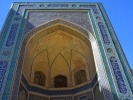 Buchara kompleks Kalon -meczet Kalon