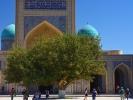 Buchara kompleks Kalon - meczet Kalon