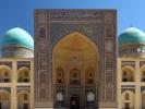 Buchara kompleks Kalon - medresa Mir-i Arab XII w