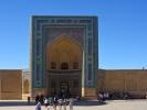 Buchara kompleks Kalon - meczet Kalon XII w