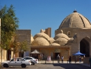 Buchara koło kompleksu Kalon meczet